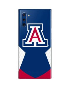 Arizona Wildcats Logo Galaxy Note 10 Skin