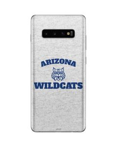 Arizona Wildcats Mascot Galaxy S10 Plus Skin