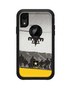 Army Chopper Otterbox Defender iPhone Skin