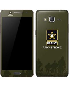 Army Strong - Army Soldiers Galaxy Grand Prime Skin