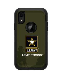 Army Strong - Army Soldiers Otterbox Defender iPhone Skin