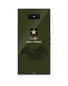 Army Strong - Eagle Crest Razer Phone 2 Skin