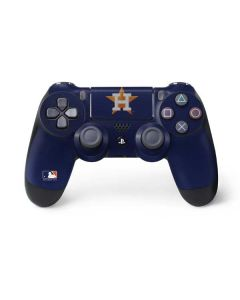 Astros Embroidery PS4 Controller Skin
