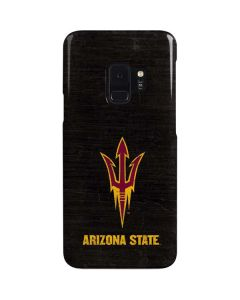 ASU Arizona Pitchfork Galaxy S9 Lite Case