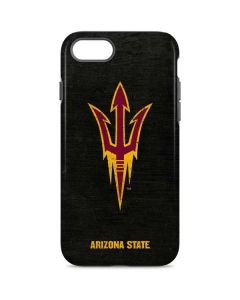 ASU Arizona Pitchfork iPhone 7 Pro Case