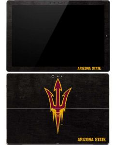ASU Arizona Pitchfork Surface Pro 4 Skin