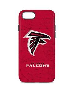 Atlanta Falcons - Alternate Distressed iPhone 8 Pro Case