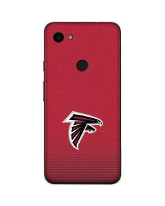 Atlanta Falcons Breakaway Google Pixel 3a Skin