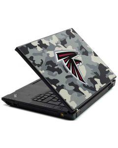 Atlanta Falcons Camo Lenovo T420 Skin