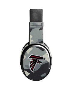 Atlanta Falcons Camo Skullcandy Crusher Wireless Skin