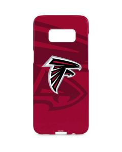 Atlanta Falcons Double Vision Galaxy S8 Plus Lite Case