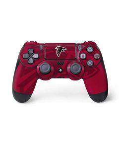 Atlanta Falcons Double Vision PS4 Controller Skin