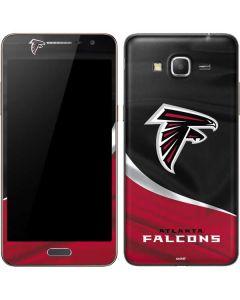 Atlanta Falcons Galaxy Grand Prime Skin