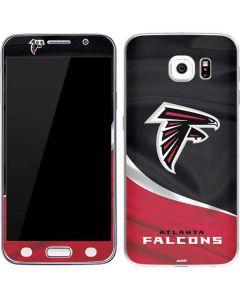 Atlanta Falcons Galaxy S6 Skin