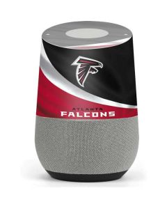 Atlanta Falcons Google Home Skin