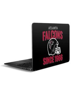 Atlanta Falcons Helmet Zenbook UX305FA 13.3in Skin
