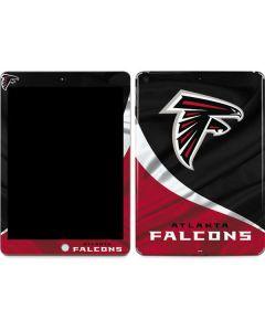 Atlanta Falcons Apple iPad Skin