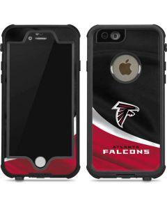 Atlanta Falcons iPhone 6/6s Waterproof Case