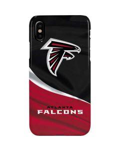 Atlanta Falcons iPhone XS Max Lite Case