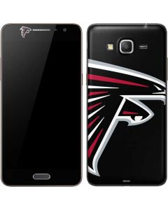 Atlanta Falcons Large Logo Galaxy Grand Prime Skin