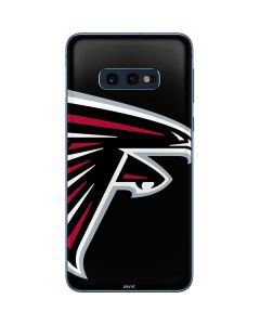 Atlanta Falcons Large Logo Galaxy S10e Skin