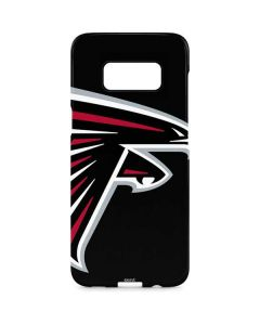 Atlanta Falcons Large Logo Galaxy S8 Plus Lite Case