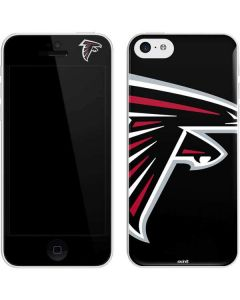 Atlanta Falcons Large Logo iPhone 5c Skin