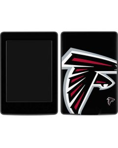 Atlanta Falcons Large Logo Amazon Kindle Skin