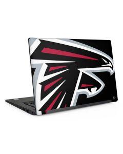 Atlanta Falcons Large Logo Dell Latitude Skin