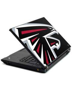 Atlanta Falcons Large Logo Lenovo T420 Skin