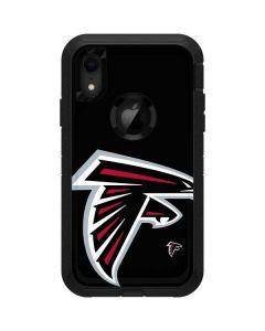 Atlanta Falcons Large Logo Otterbox Defender iPhone Skin
