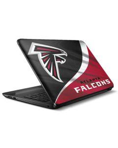 Atlanta Falcons HP Notebook Skin