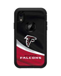 Atlanta Falcons Otterbox Defender iPhone Skin