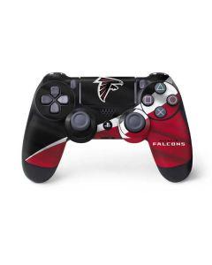 Atlanta Falcons PS4 Controller Skin