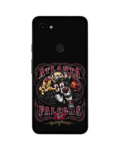 Atlanta Falcons Running Back Google Pixel 3a Skin