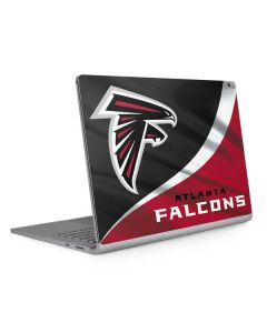 Atlanta Falcons Surface Book 2 13.5in Skin