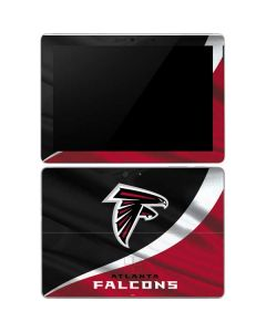 Atlanta Falcons Surface Go Skin