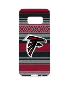Atlanta Falcons Trailblazer Galaxy S8 Plus Lite Case