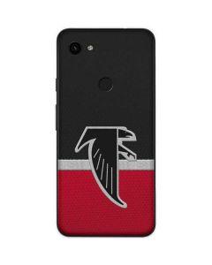 Atlanta Falcons Vintage Google Pixel 3a Skin