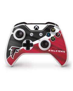 Atlanta Falcons Xbox One S Controller Skin