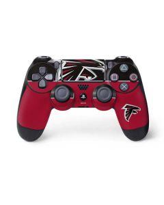 Atlanta Falcons Zone Block PS4 Controller Skin