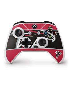 Atlanta Falcons Zone Block Xbox One S Controller Skin