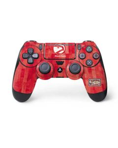 Atlanta Hawks Hardwood Classics PS4 Pro/Slim Controller Skin
