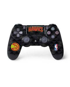Atlanta Hawks Team Jersey PS4 Pro/Slim Controller Skin