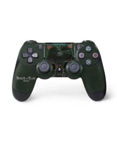 Attack On Titan Logo PS4 Pro/Slim Controller Skin