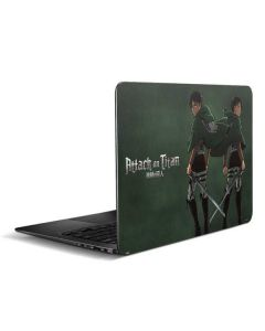 Attack On Titan Logo Zenbook UX305FA 13.3in Skin