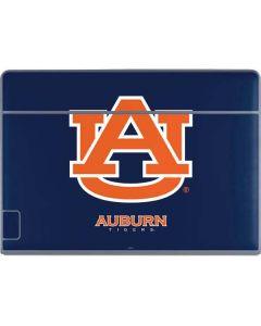 Auburn Bold Logo Galaxy Book Keyboard Folio 12in Skin