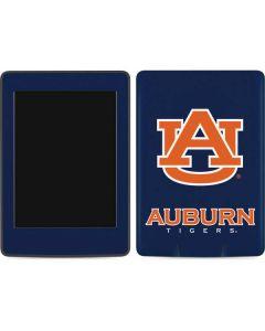 Auburn Bold Logo Amazon Kindle Skin