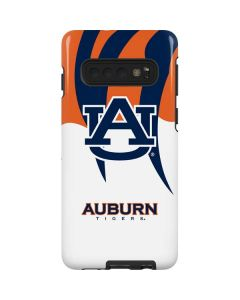 Auburn Tigers Galaxy S10 Pro Case