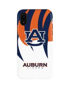 Auburn Tigers iPhone XR Pro Case